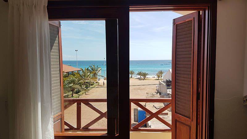 Alojamiento en Cabo Verde-Isla de Sal