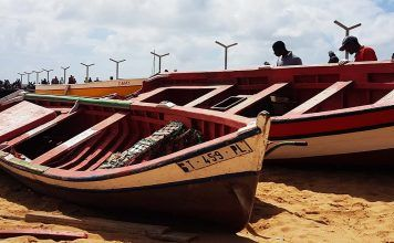 Buceo en Cabo Verde
