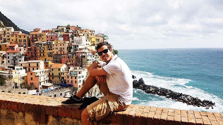pueblos más bonitos de Cinque Terre