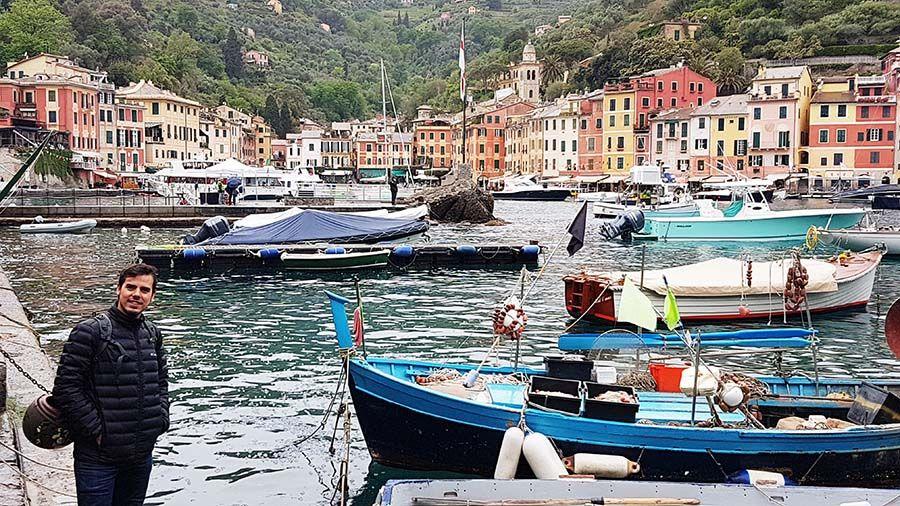 Qué hacer y qué ver en Portofino