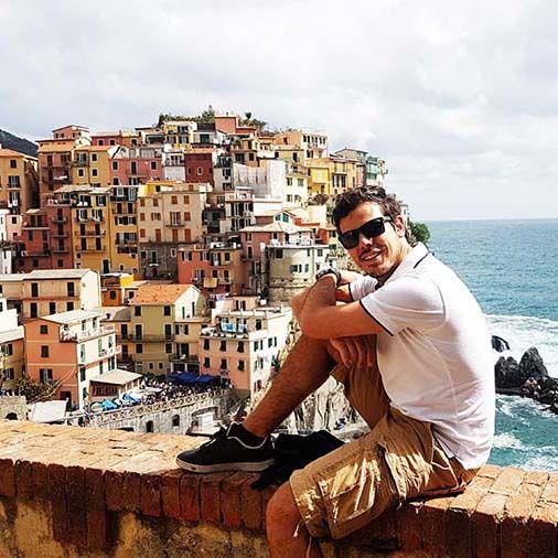 ¿Qué ver en la Costa de Liguria? Guía de viaje COMPLETA!