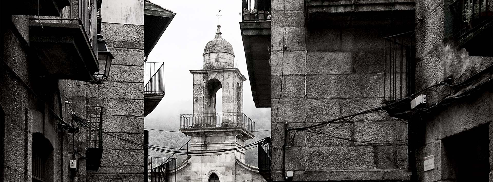 Rúas de Galicia