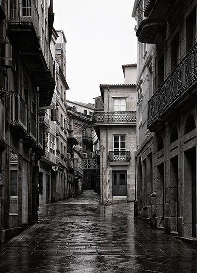 Vigo - Rua Real