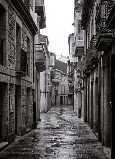 02 - Padrón - Rúa Longa