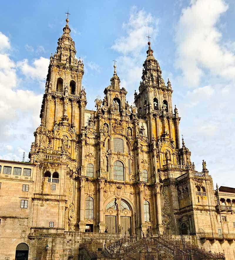 1 - Catedral de Santiago