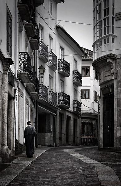 Mondoñedo - Rúa Progreso