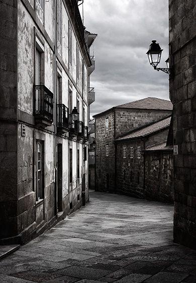 12 - Ourense - Rúa Hernán Cortés