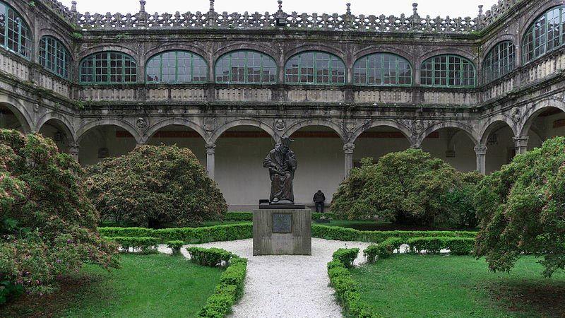 3 - Colegio Santiago Alfeo