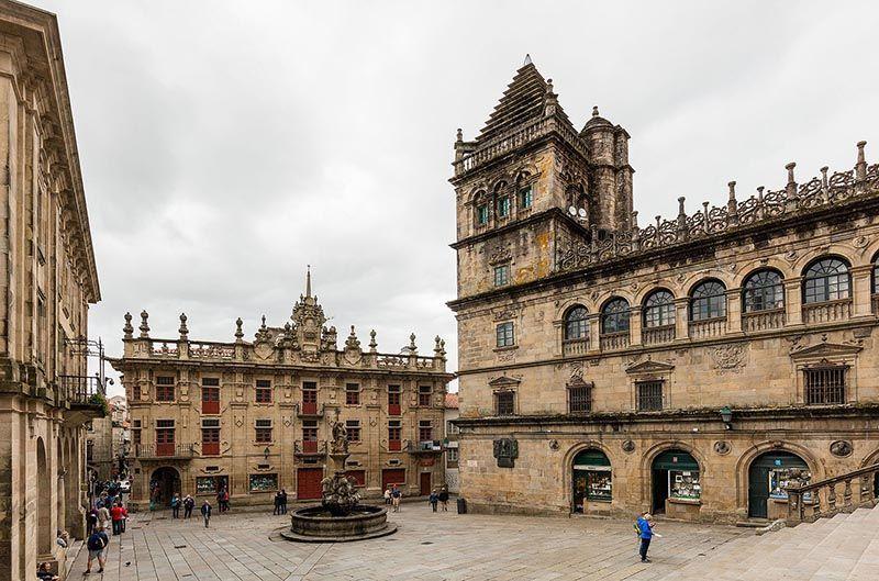 7 - Plaza de las plater