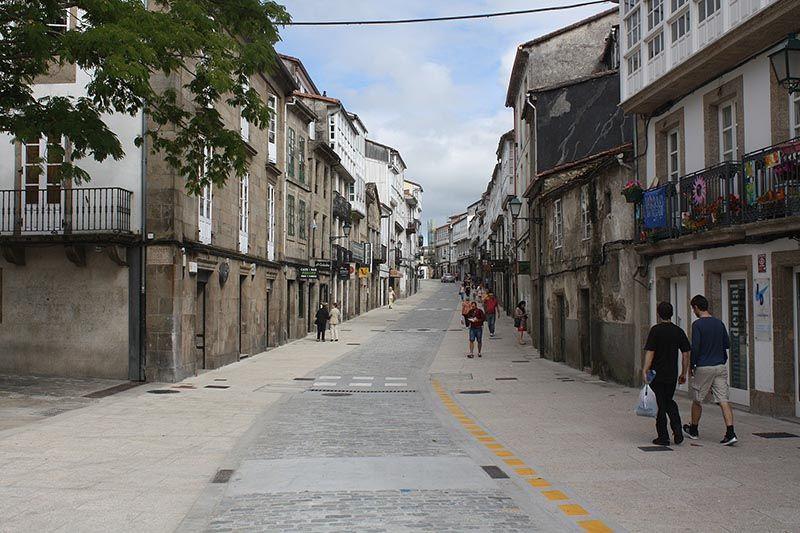 8 - Rua San Pedro
