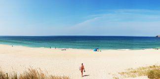 Que ver en Galicia Playas