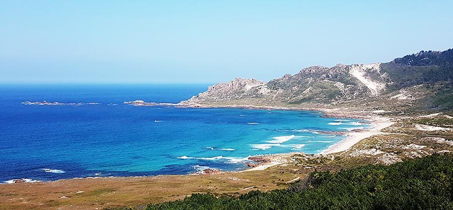 Mejores playas de Galicia Costa Da Morte