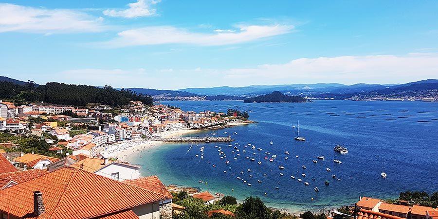 Roadtrip en coche por las mejores playas de Galicia