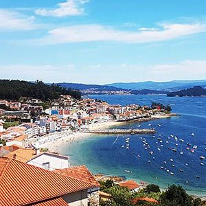 Que ver en Galicia - Viaje por las mejores playas gallegas