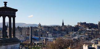 Que ver en Edimburgo en 2 dias