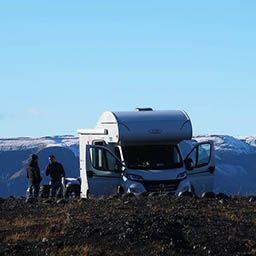 Que ver en Islandia en autocaravana en 7 días - Guía + Mapa