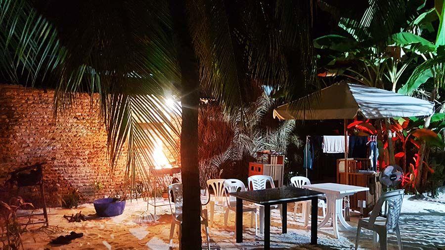 Beber Alcohol en Maldivas