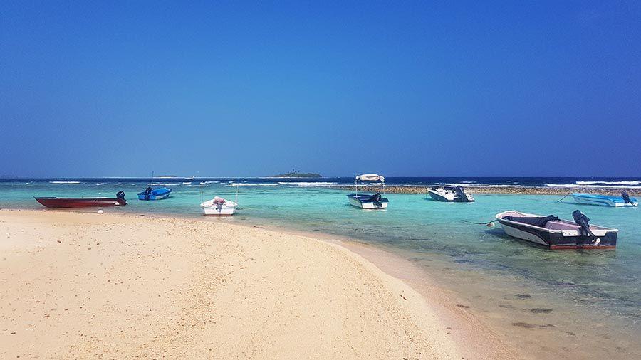 Que ver en Maldivas
