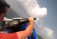 Jet Ski en Maldivas