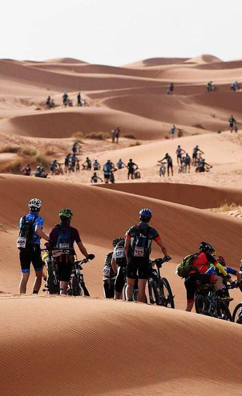 Carrera Titan Desert_Larry Titan