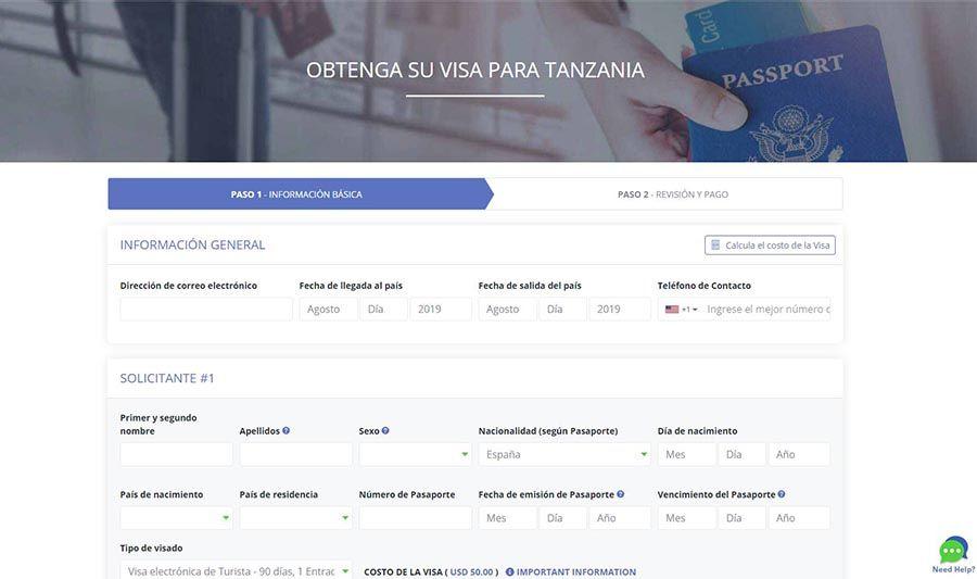 Ivisa tramitar visados online_2
