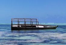 Guia de viaje de Zanzibar