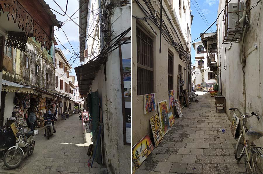Que ver en Stone Town Zanzibar