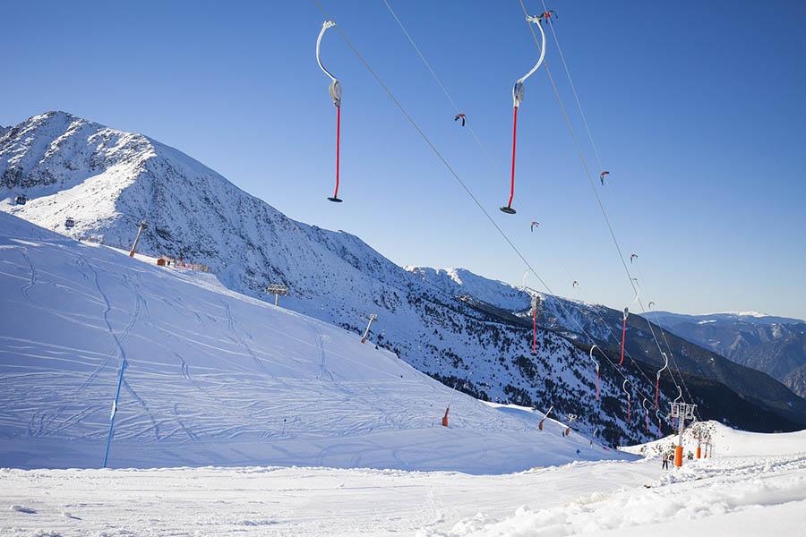 Que hacer en Andorra en Invierno