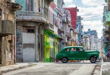 Razones para visitar La Habana
