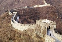 Guia de viaje Pekin