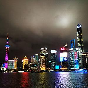 Qué ver en Shanghai - guía de viaje 2 días