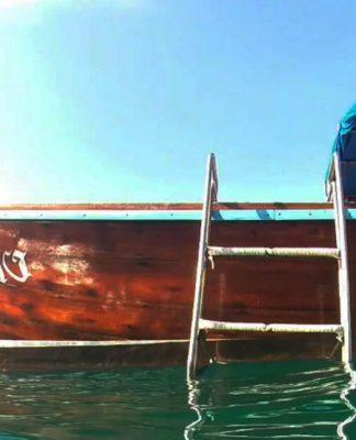 Snorkel Mar de Andaman