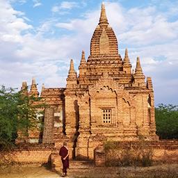 Qué ver en Myanmar (Birmania) - Guía de viaje 9 días