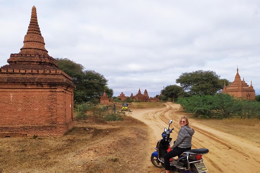 Visitar-Bagan-en-Birmania