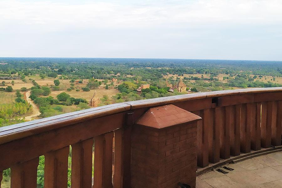 Bagan-Viewing-Tower