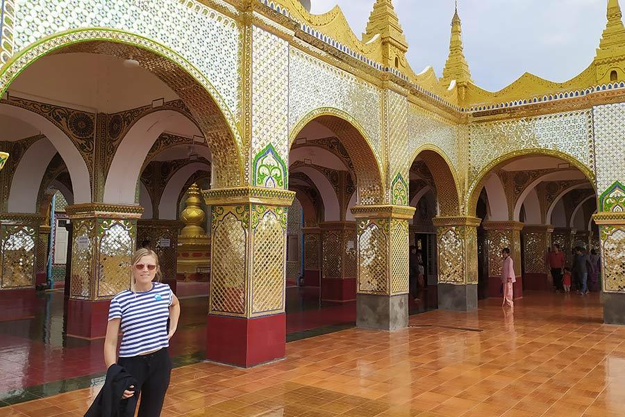 Pagoda-Su-Taung-Pyae