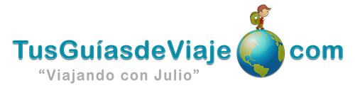Logo Tusguiasdeviaje