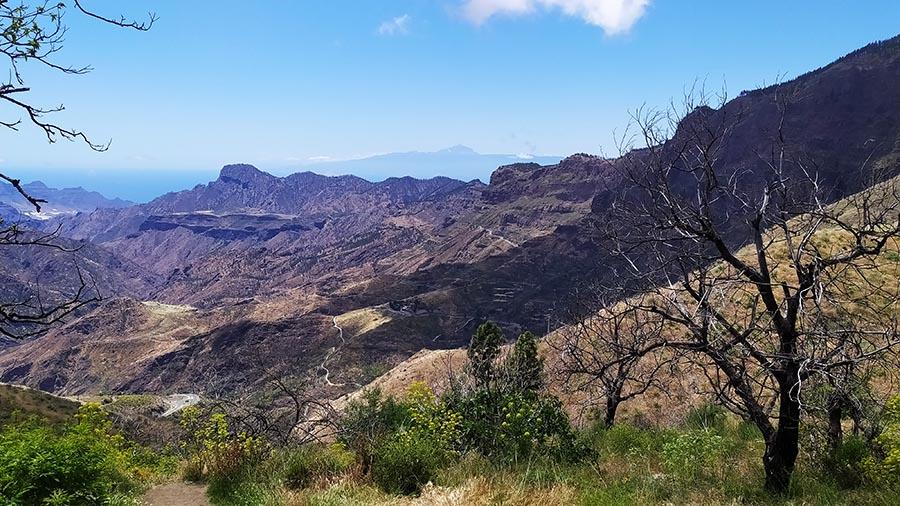 Parques Naturales Gran Canaria Inagua