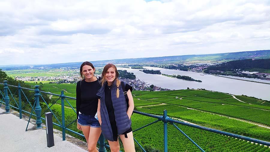 Que hacer en Rüdesheim am Rhein