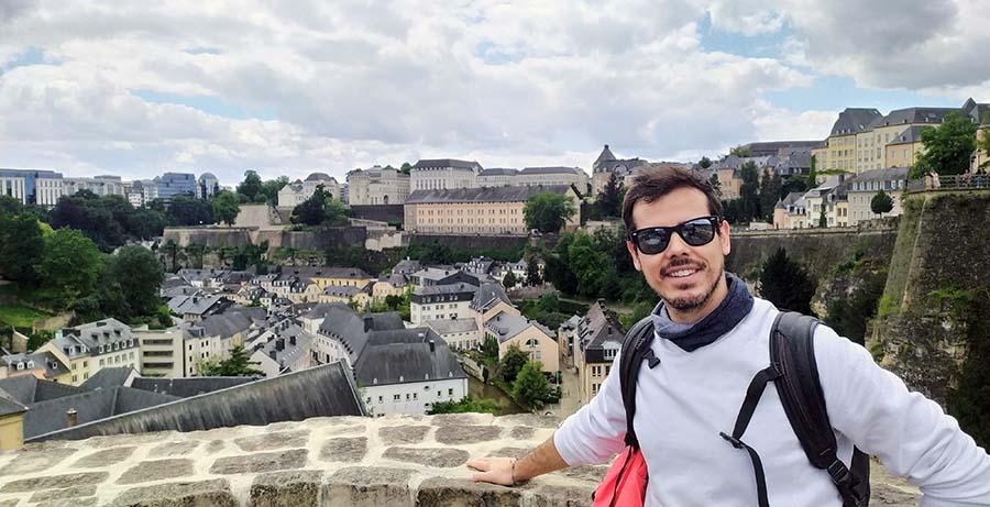 Que ver en Luxemburgo en 1 dia