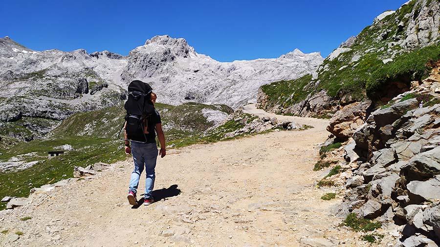 Trekking Fuente Dé