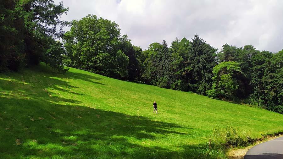Visitar Luxemburgo en un dia
